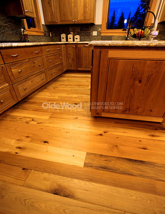 Antique Maple Reclaimed Flooring Olde Wood Ltd