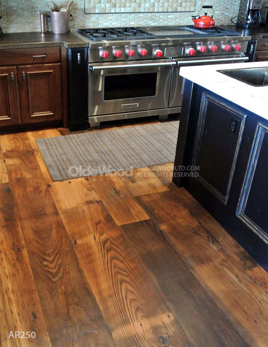 Reclaimed Chestnut Flooring Wide Plank Chestnut Floor Olde Wood