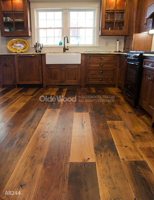 Reclaimed Chestnut Flooring Olde Wood