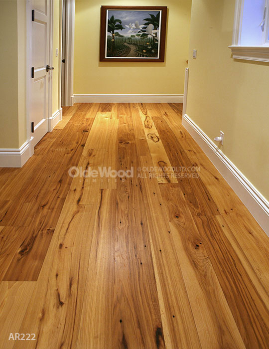 wood floors reclaimed hickory longleaf floor lumber flooring
