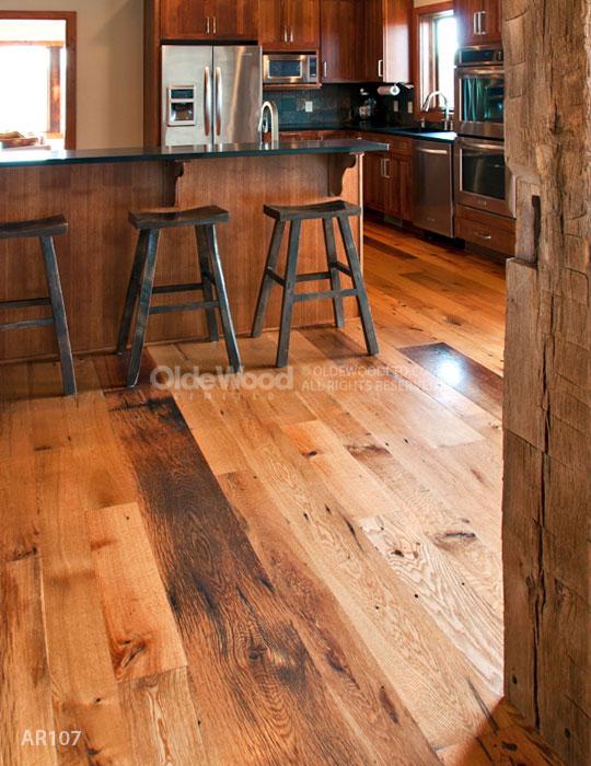 Wide plank flooring gallery reclaimed flooring gallery for Recycled wood flooring for sale