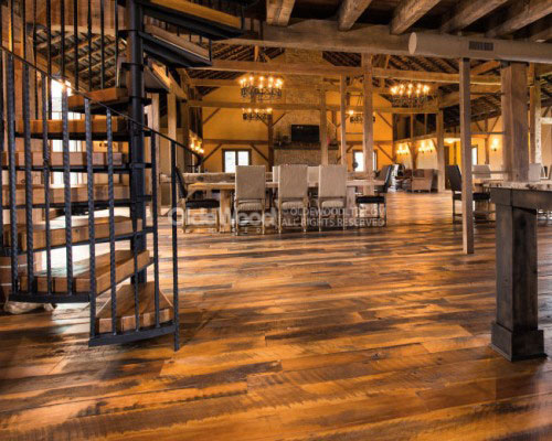 Antique Historic Plank - Reclaimed Wood Flooring Wide Plank Floors Reclaimed Flooring
