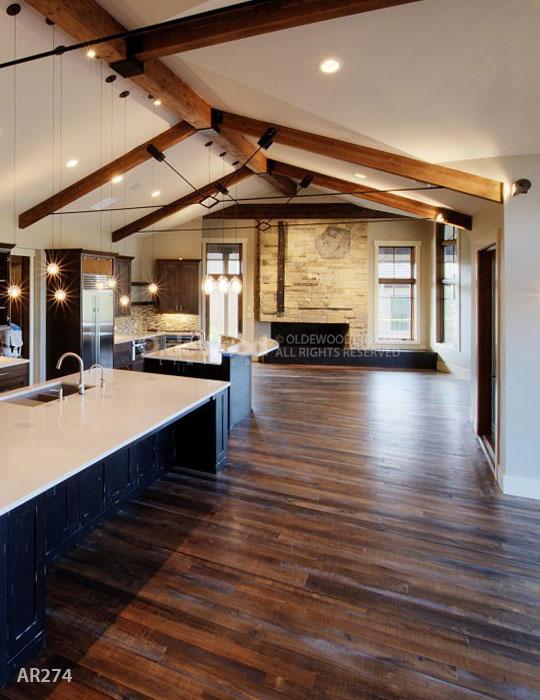 Photos Of Hardwood Plank Floors Olde Wood Ltd