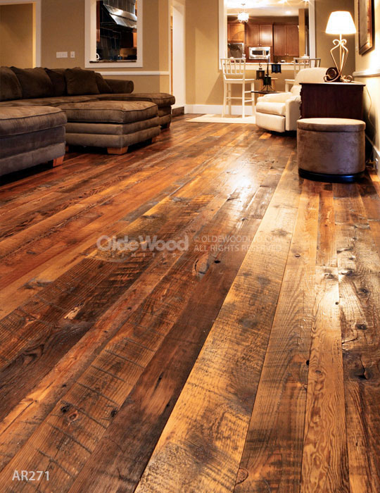 Wide plank flooring gallery reclaimed flooring gallery for Reclaimed hardwood flooring