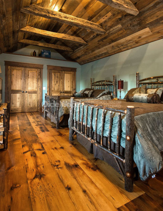 Antique White Pine Reclaimed Flooring Olde Wood Ltd