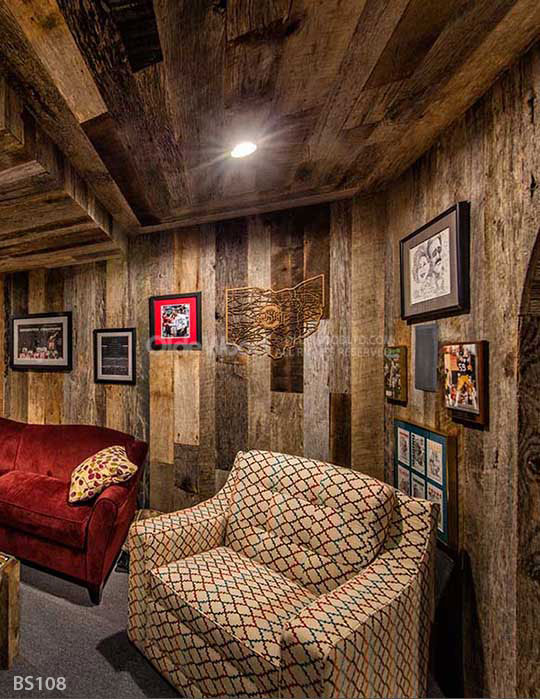 Free Product Brochure - Reclaimed Wood Wall Treatments How To Use Barn Siding Olde Wood