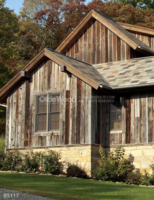 Reclaimed Wood Wall Treatments How To Use Barn Siding