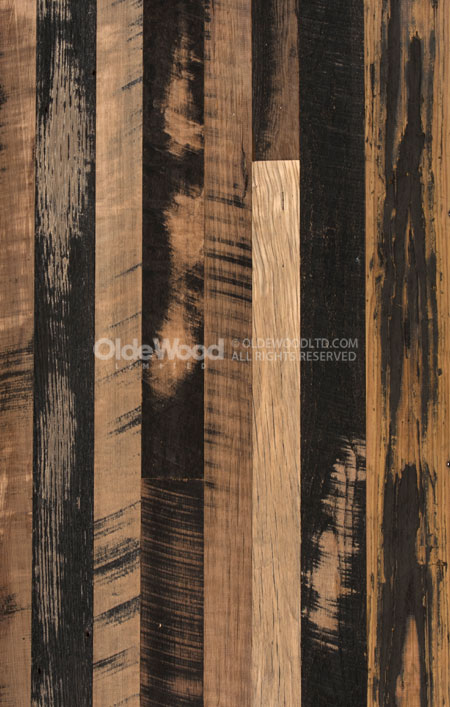 Shadow Barn Siding Distressed Collection Olde Wood
