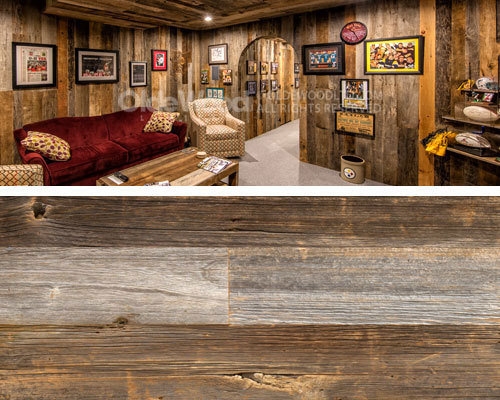 Original Barn Siding - Wide Plank Flooring Reclaimed Wood Products Olde Wood