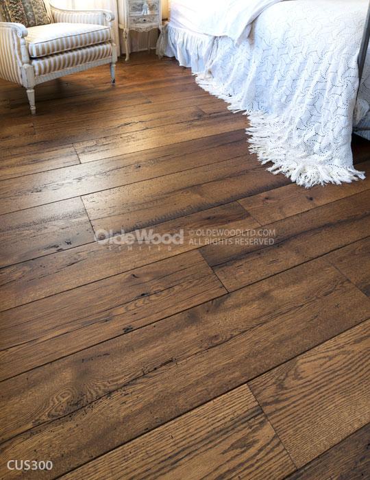 Free Product Brochure - Custom Flooring Gallery Custom Wood Floor Treatments