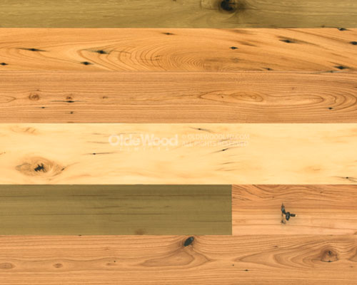 Magnolia Collection - Harvest Reclaimed Prefinished Flooring