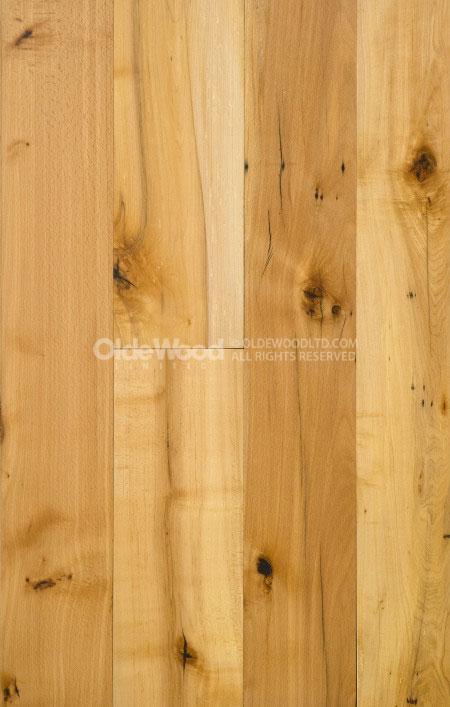 Reclaimed Maple Flooring Wide Plank Maple Beech Floor