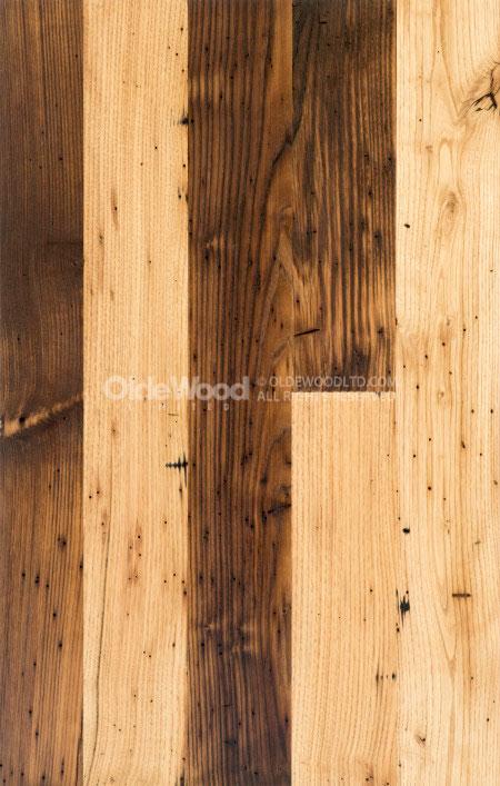 Reclaimed Chestnut Flooring Olde Wood Ltd
