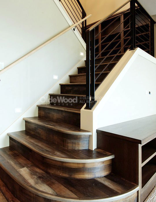 Charmant Wooden Stair Parts
