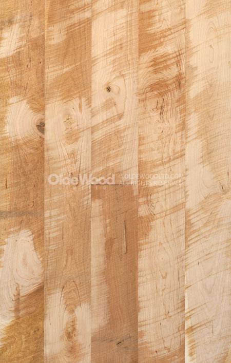 Wide Plank Pioneer Cherry Flooring Rustic Cherry