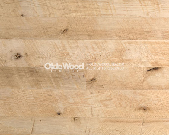 Traditional Plank Mountain Oak Hardwood Flooring