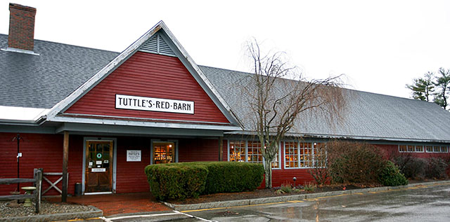 Tuttle's 380-Year-Old Legacy